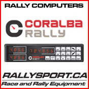 Coralba Rally Computers